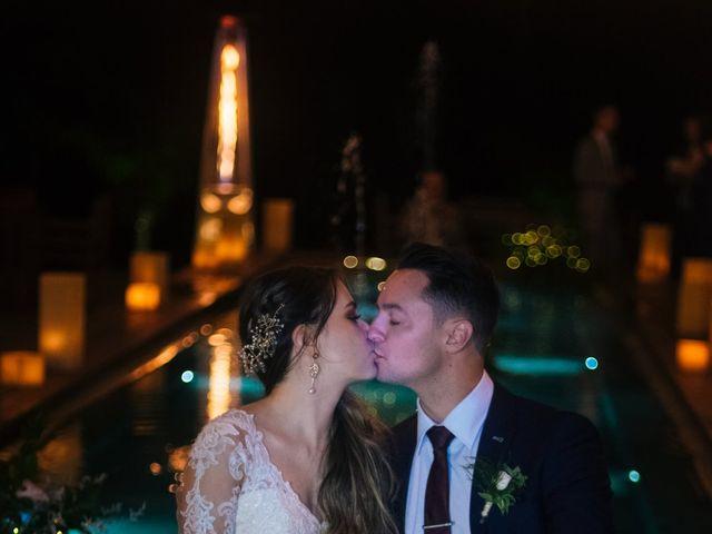 El matrimonio de Natalia y Adam en Rionegro, Antioquia 18