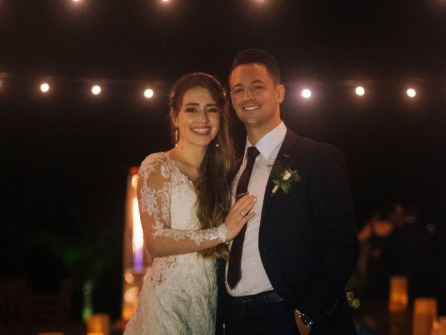 El matrimonio de Natalia y Adam en Rionegro, Antioquia 19