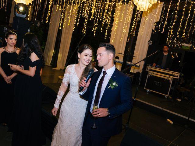 El matrimonio de Natalia y Adam en Rionegro, Antioquia 20