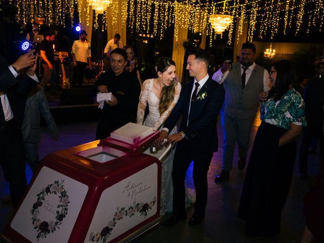El matrimonio de Natalia y Adam en Rionegro, Antioquia 22