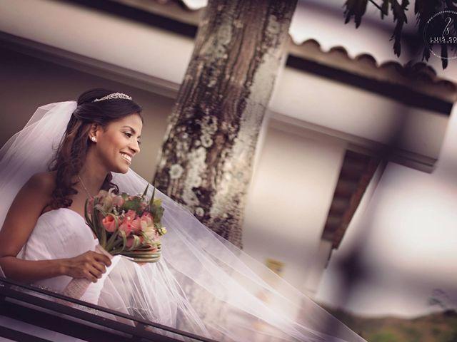 El matrimonio de Joan y Milena en Bucaramanga, Santander 3