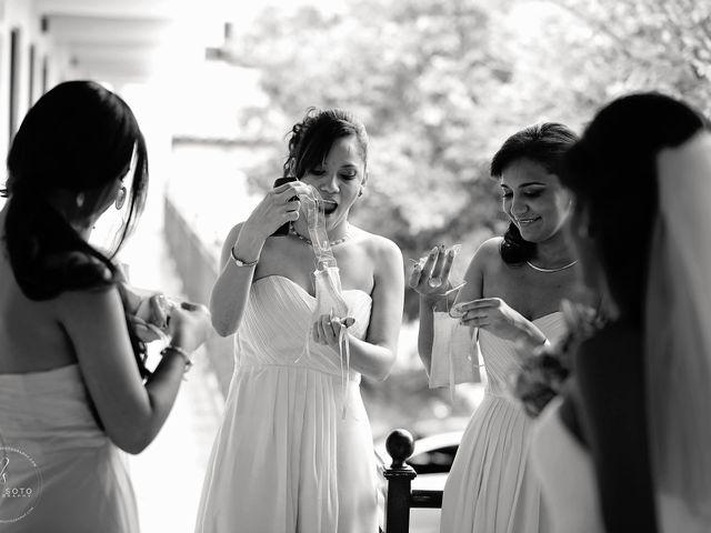 El matrimonio de Joan y Milena en Bucaramanga, Santander 4