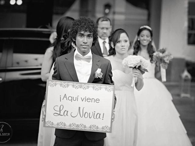El matrimonio de Joan y Milena en Bucaramanga, Santander 6