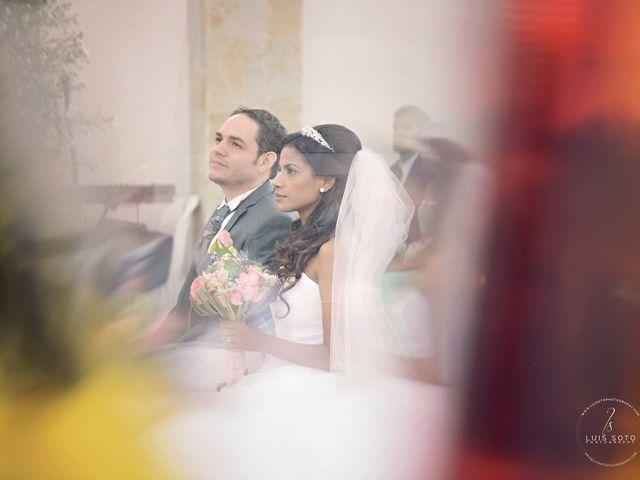 El matrimonio de Joan y Milena en Bucaramanga, Santander 7