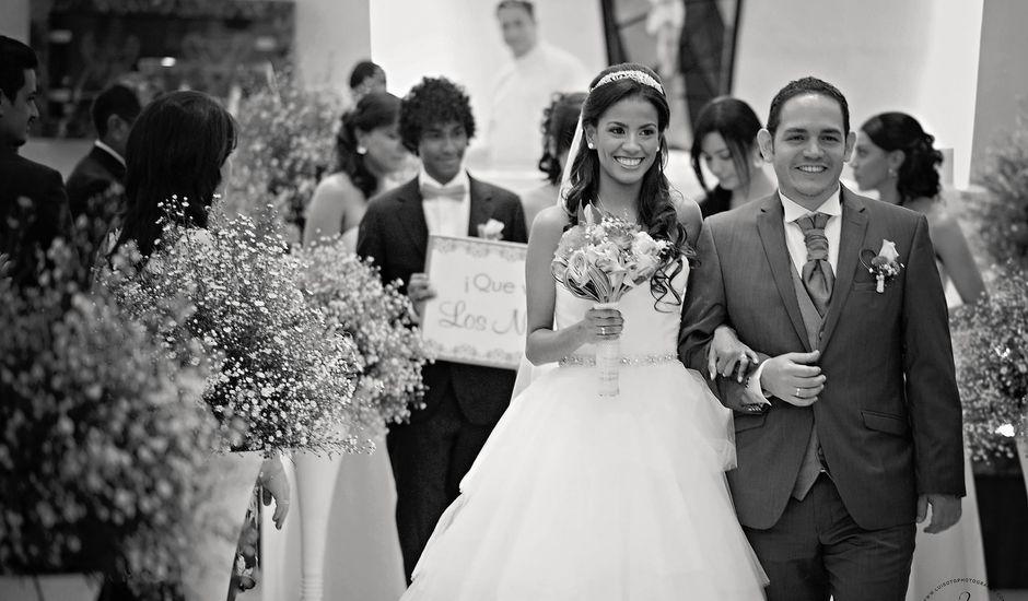 El matrimonio de Joan y Milena en Bucaramanga, Santander