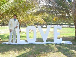 El matrimonio de Jennifer y Luis Ner 3