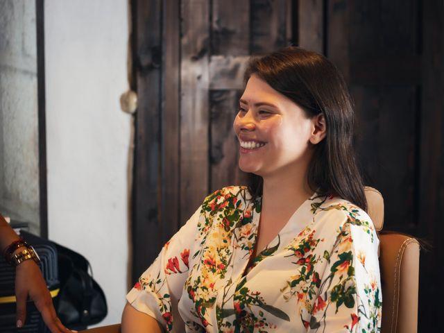 El matrimonio de Cristian y Cindy en Subachoque, Cundinamarca 2