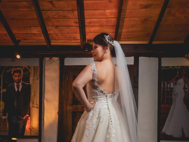 El matrimonio de Cristian y Cindy en Subachoque, Cundinamarca 7