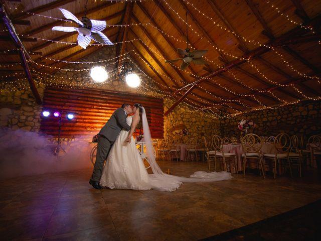 El matrimonio de Cristian y Cindy en Subachoque, Cundinamarca 8