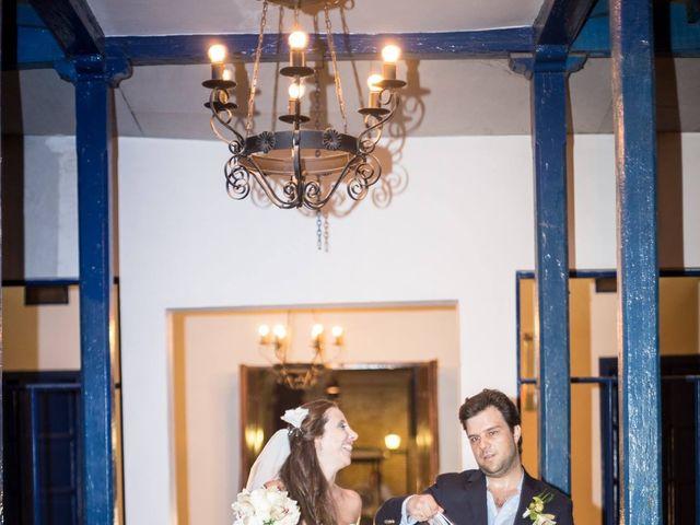 El matrimonio de Daniel Liev y Andrea Angulo en Ricaurte, Cundinamarca 1