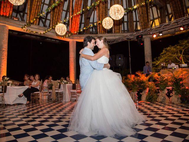 El matrimonio de Daniel Liev y Andrea Angulo en Ricaurte, Cundinamarca 2