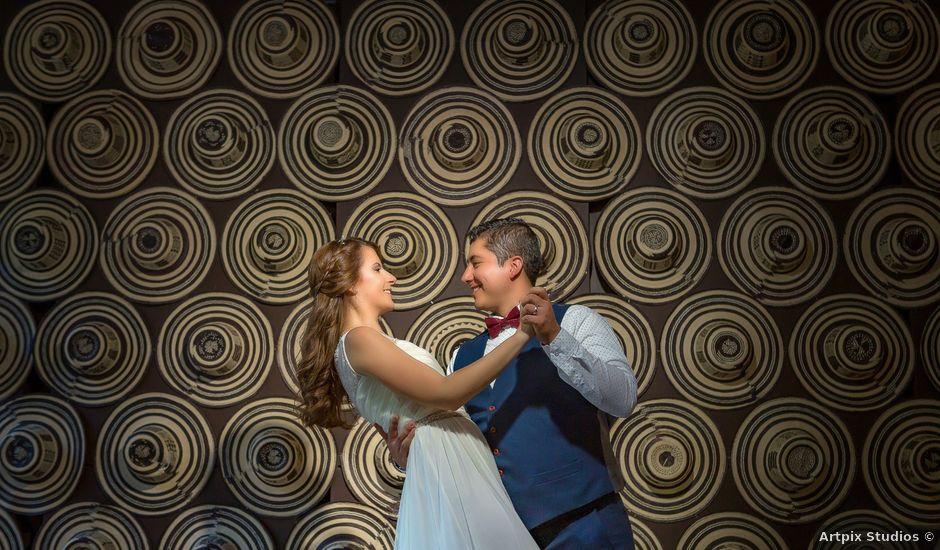 El matrimonio de Sebastian y Liliana en Rionegro, Antioquia