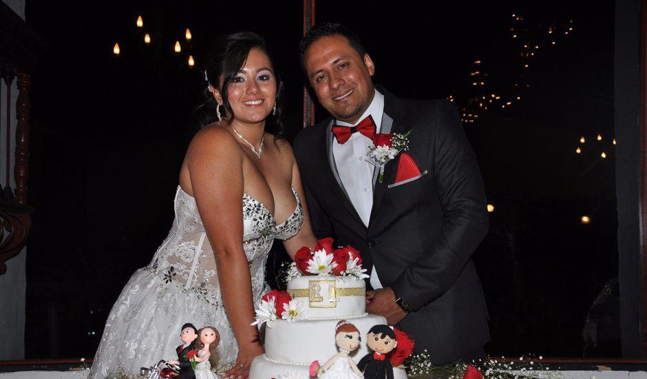 El matrimonio de Rodrigo y Laura en El Rosal, Cundinamarca
