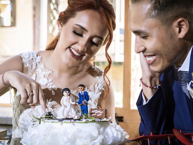 El matrimonio de Anderson y Maribel en Sabaneta, Antioquia 5
