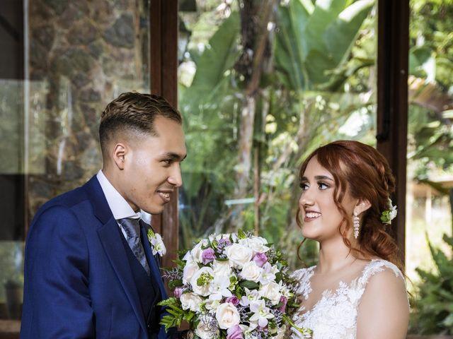 El matrimonio de Anderson y Maribel en Sabaneta, Antioquia 6