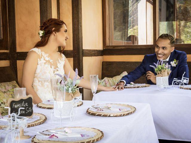 El matrimonio de Anderson y Maribel en Sabaneta, Antioquia 7