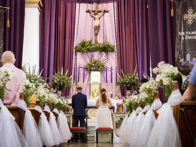 El matrimonio de Anderson y Maribel en Sabaneta, Antioquia 16