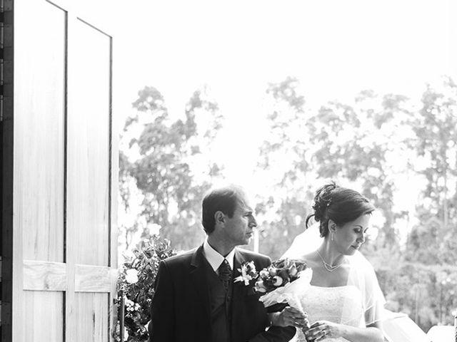 El matrimonio de Hans y Angélica en Tenjo, Cundinamarca 5
