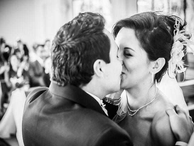 El matrimonio de Hans y Angélica en Tenjo, Cundinamarca 8