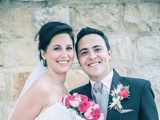 El matrimonio de Hans y Angélica en Tenjo, Cundinamarca 13