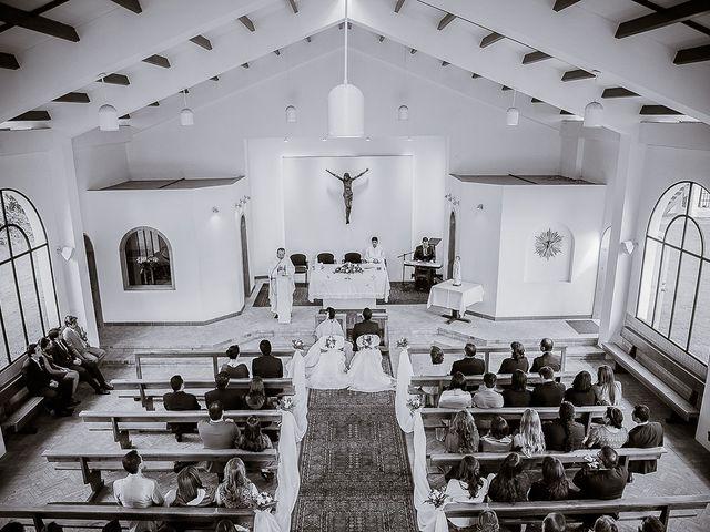 El matrimonio de Hans y Angélica en Tenjo, Cundinamarca 18