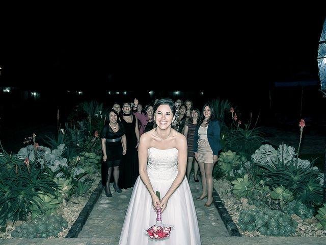 El matrimonio de Hans y Angélica en Tenjo, Cundinamarca 21