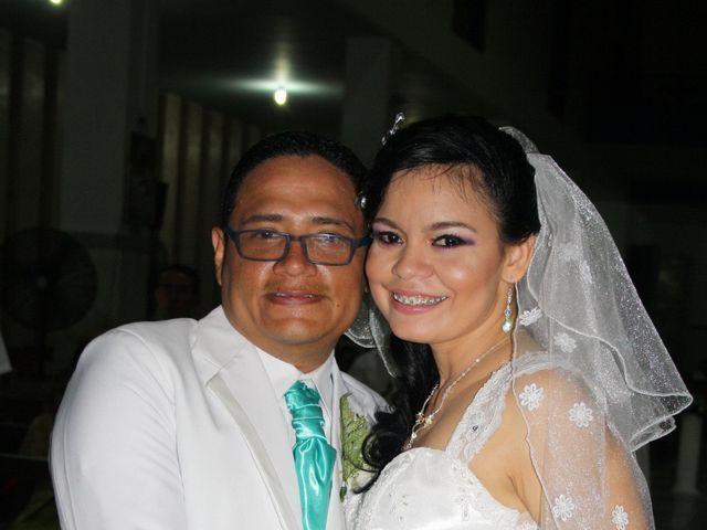 El matrimonio de Javier  y Mary  en Cúcuta, Norte de Santander 5
