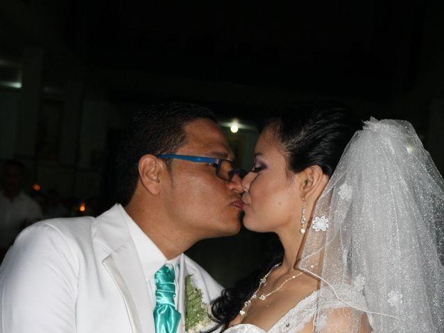 El matrimonio de Javier  y Mary  en Cúcuta, Norte de Santander 6