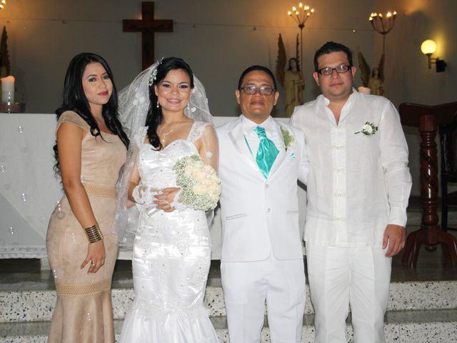 El matrimonio de Javier  y Mary  en Cúcuta, Norte de Santander 8