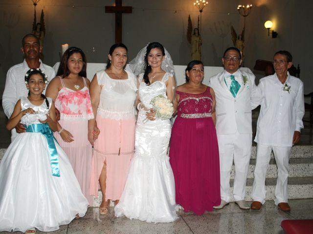 El matrimonio de Javier  y Mary  en Cúcuta, Norte de Santander 9