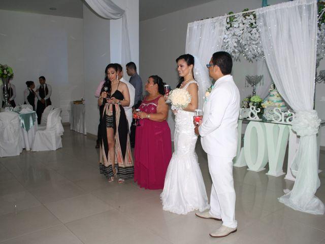 El matrimonio de Javier  y Mary  en Cúcuta, Norte de Santander 12