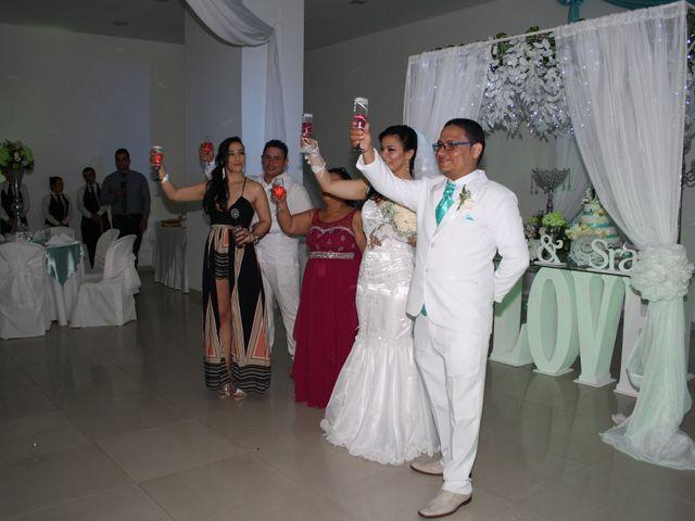 El matrimonio de Javier  y Mary  en Cúcuta, Norte de Santander 13