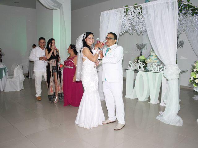 El matrimonio de Javier  y Mary  en Cúcuta, Norte de Santander 14