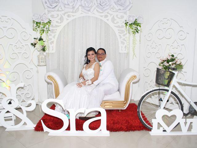 El matrimonio de Javier  y Mary  en Cúcuta, Norte de Santander 15