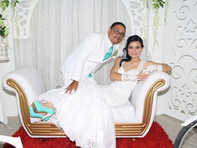 El matrimonio de Javier  y Mary  en Cúcuta, Norte de Santander 1