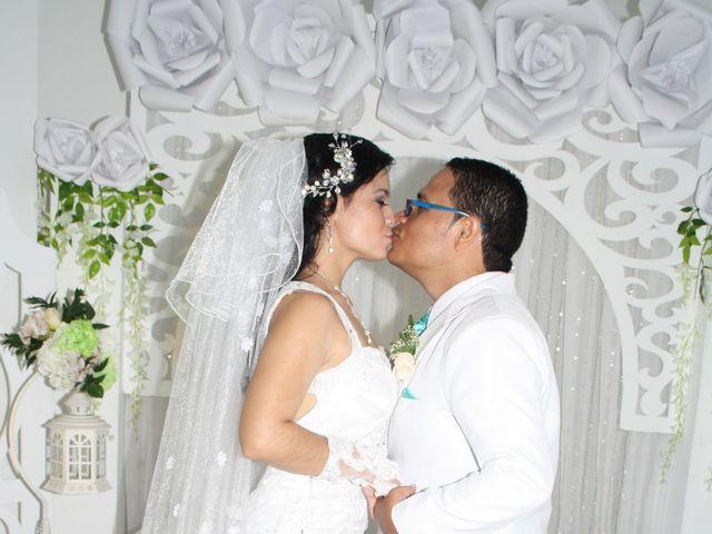 El matrimonio de Javier  y Mary  en Cúcuta, Norte de Santander 16