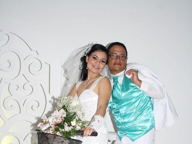 El matrimonio de Javier  y Mary  en Cúcuta, Norte de Santander 17