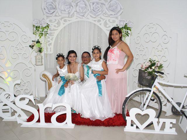 El matrimonio de Javier  y Mary  en Cúcuta, Norte de Santander 20