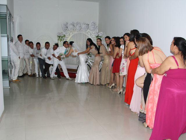 El matrimonio de Javier  y Mary  en Cúcuta, Norte de Santander 21