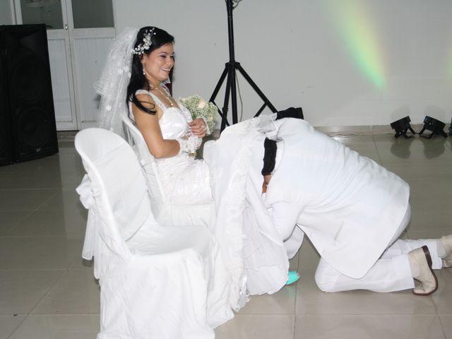 El matrimonio de Javier  y Mary  en Cúcuta, Norte de Santander 22