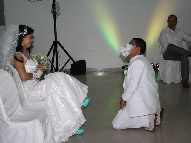 El matrimonio de Javier  y Mary  en Cúcuta, Norte de Santander 23