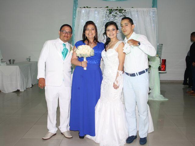 El matrimonio de Javier  y Mary  en Cúcuta, Norte de Santander 25