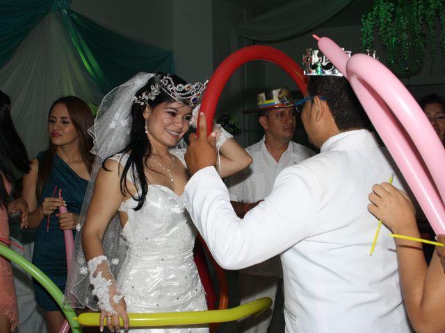 El matrimonio de Javier  y Mary  en Cúcuta, Norte de Santander 26