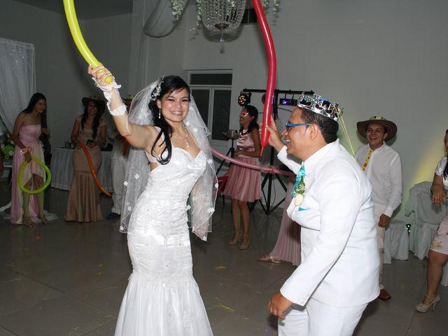 El matrimonio de Javier  y Mary  en Cúcuta, Norte de Santander 27