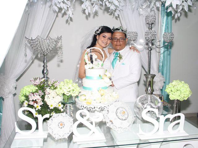 El matrimonio de Javier  y Mary  en Cúcuta, Norte de Santander 28