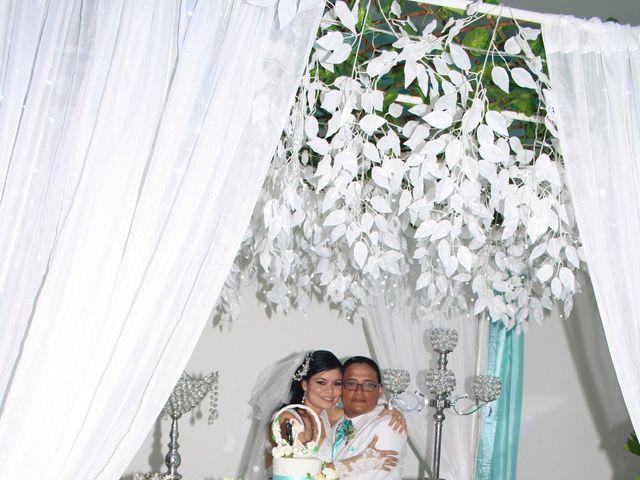 El matrimonio de Javier  y Mary  en Cúcuta, Norte de Santander 29