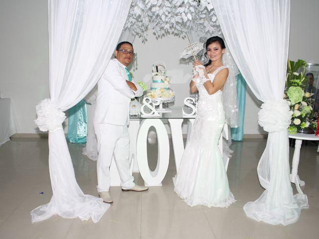 El matrimonio de Javier  y Mary  en Cúcuta, Norte de Santander 30