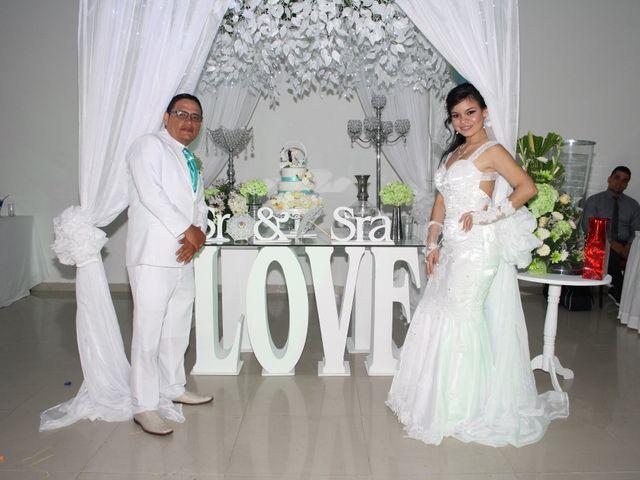 El matrimonio de Javier  y Mary  en Cúcuta, Norte de Santander 31
