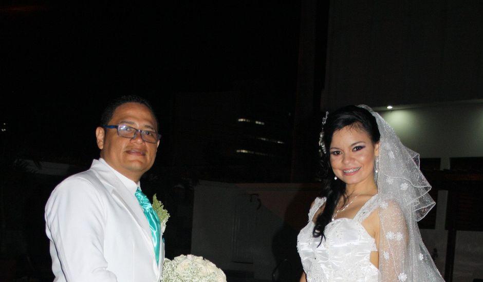 El matrimonio de Javier  y Mary  en Cúcuta, Norte de Santander