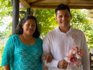 El matrimonio de Marcela y Ferney 3